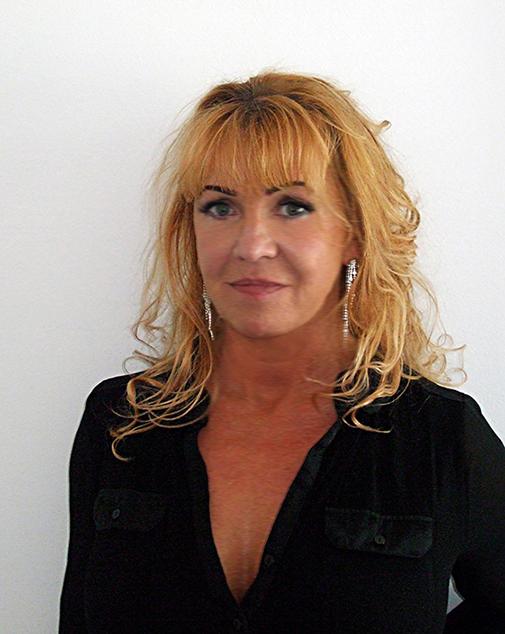 POLGÁR ERIKA High-Care szakkozmetikus, anti-aging szakértő